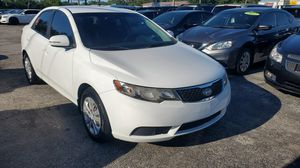 2012 Kia Forte buy here pay here for Sale in Kissimmee, FL