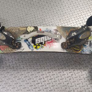 Land Board, Skates, and Hardware for Sale in San Jose, CA