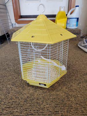 Prevue bali bird cage for Sale in Lake Stevens, WA