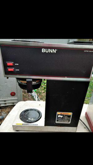 Bunn coffee maker for Sale in Ashland City, TN