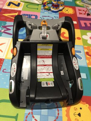 Chicco car seat for Sale in Hillsboro, OR