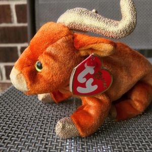 "TY Beanie Babie, ""OX"" for Sale in Orland Park, IL"