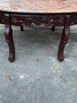 Granite Coffee Table for Sale in Grafton,  OH