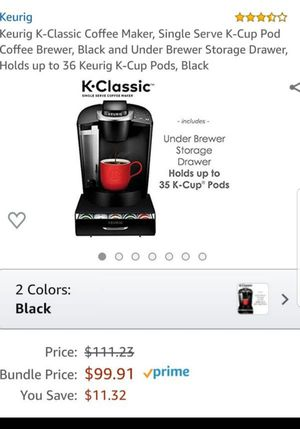 Coffee Maker for Sale in Tampa, FL