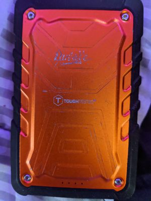 Rugged Tough Tested Waterproof battery for Sale in Sanford, FL