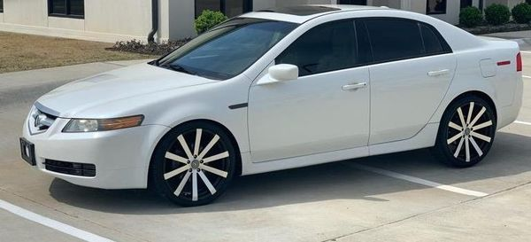 1OOO$ FirmOnPrice 2OO5 Acura TL