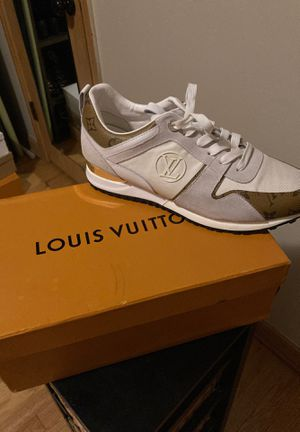 Louis Vuitton men shoes size 45 for Sale in Glendale, WI