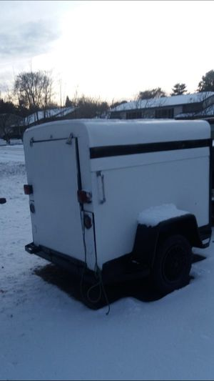 4\6 trailer for Sale in Dubuque, IA