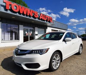 2017 Acura ILX $2,500 DOWN PAYMENT  for Sale in Nashville, TN