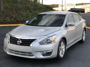 2014 Nissan Altima Sv for Sale in Lithonia, GA