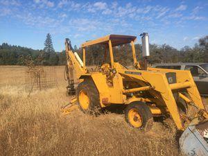 John Deere JD410 for Sale in Chico, CA