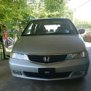 Honda Odyssey, 2003 for Sale in St. Louis, MO