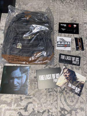The Last of Us Part 2 Ellie Edition Custom Bundle for Sale in San Jose, CA