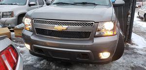 2009 Chevy Tahoe LT for Sale in Detroit, MI