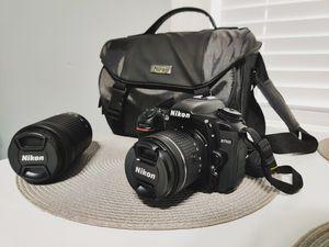 Nikon D7500 for Sale in Stickney, IL