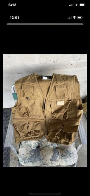 Fly fishing Vest for Sale in San Jose, CA