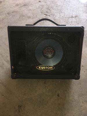"Kustom Guitar speaker with Twitter 12"" for Sale in Halethorpe, MD"