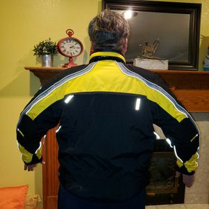 ❄Polaris Snowmobile Jacket Size Large Like New for Sale in Layton, UT