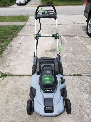 Electric Lawn mower , only for $299.00 for Sale in Jacksonville, FL