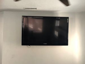 "Dynex 60"" TV for Sale in Moreno Valley, CA"
