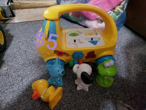 Baby toy for Sale in North Tonawanda, NY