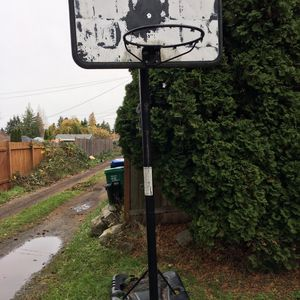 FREE Basketball Hoop for Sale in Seattle, WA