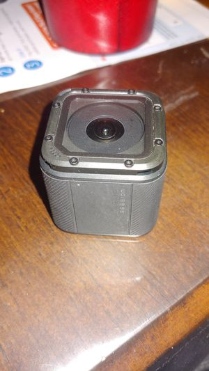Gopro hero session 4 for Sale in Perris, CA