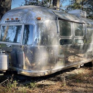 1976 Airstream Land Yacht Sovereign for Sale in Apopka, FL