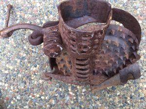 Hand Cranked Corn Sheller Grinder antique for Sale in Brentwood, CA