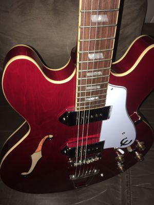 Epiphone Casino for Sale in Miami, FL