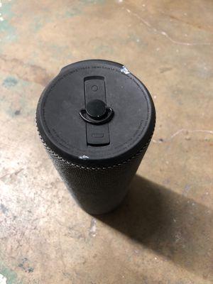 Ultimate Ears - MEGABOOM Portable Bluetooth Speaker - Charcoal Black for Sale in Hawthorne, CA