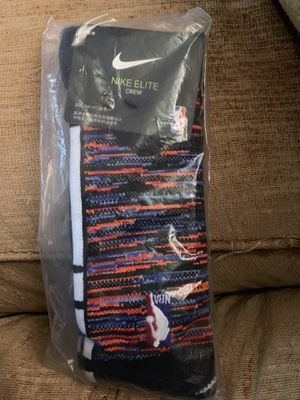 Nike Elite Socks for Sale in Bristol, PA