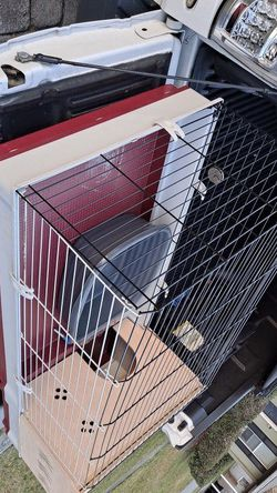 Bunny /guinea Pig Cage for Sale in Edgewood,  FL