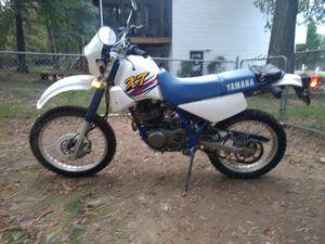 1996 Yamaha xt350 for Sale in Fredericksburg, VA