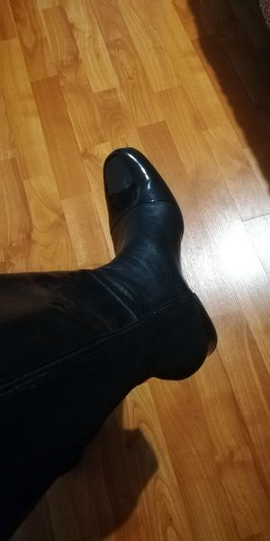 Genuine Leather women boots for Sale in Las Vegas, NV