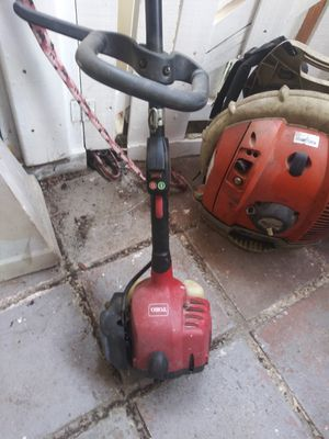 Gas powered tools for Sale in Pomona, CA