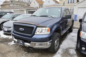 2005 Ford F-150 for Sale in Chicago, IL