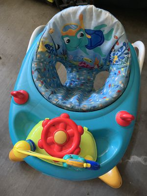 Baby walker for Sale in Acampo, CA