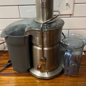 Breville Fountain Juicer Elite for Sale in Riverside, CA