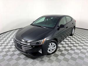 2020 Hyundai Elantra SEL for Sale in Miami, FL