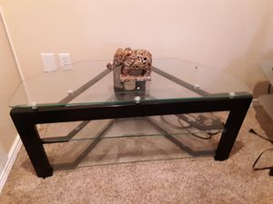 TV stands and shelf for Sale in Salt Lake City, UT