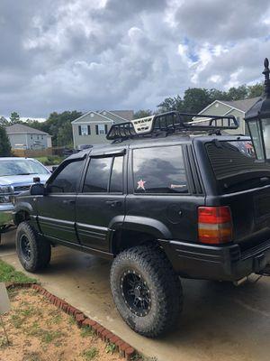 Jeep for Sale in Milton, FL