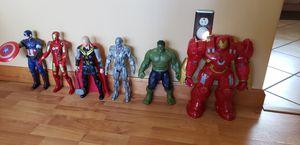 Talking Avengers for Sale in Burlington, NJ