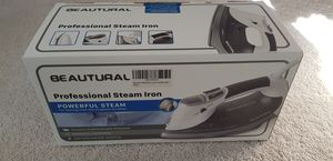 Steam Iron. new in box for Sale in Sully Station, VA