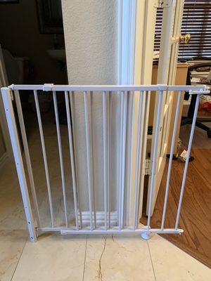 Regalo Baby Gate for Sale in Carrollton, TX