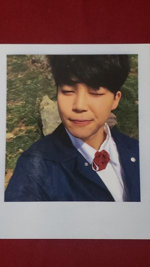 Bts You Never Walk Alone Jimin Photocard for Sale in Addison, IL