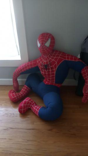 XL Spider Man Stuff animal for Sale in Washington, DC