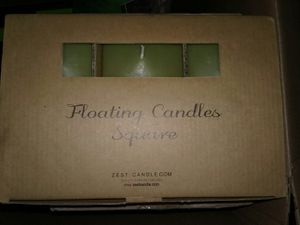 Floating Candles for Sale in Arlington, TX