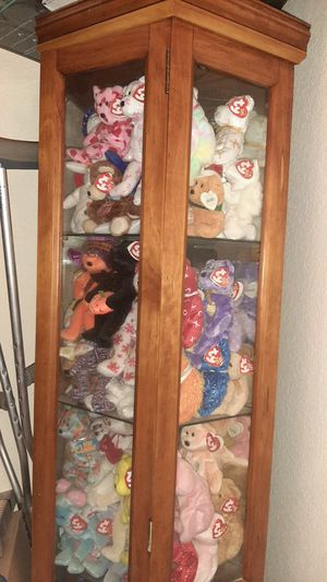 beanie babies for Sale in Moreno Valley, CA