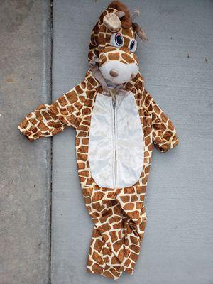 24 M Giraffe Costume for Sale in Murrieta, CA